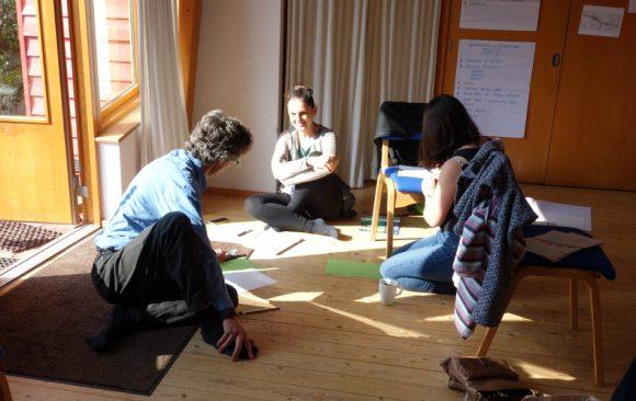 Facilitation and Mentoring